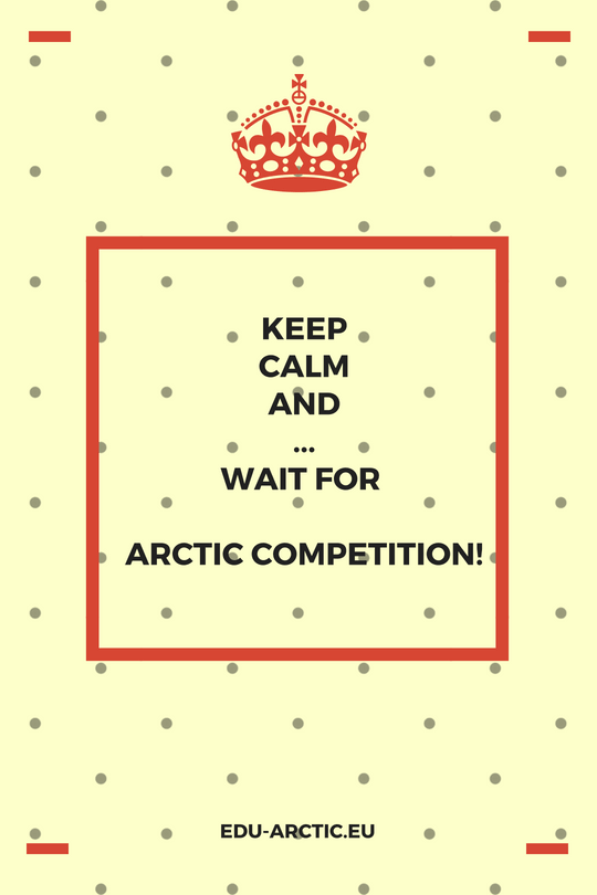 arctic competition